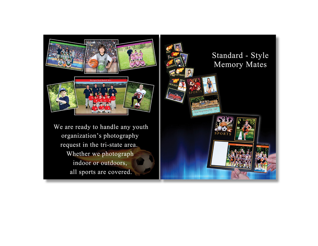 Sports booklet12